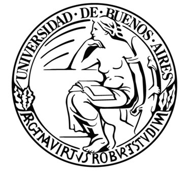 Logo University of Buenos Aires