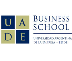 Logo UADE Business School