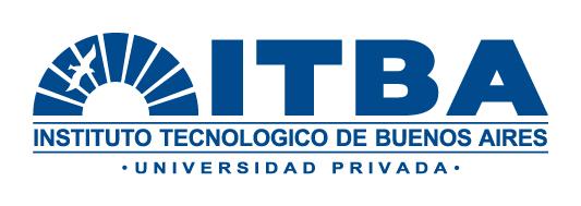 Logo ITBA, Instituto Tecnológico de Buenos Aires, Escuela de Postgrado