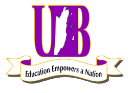 Logo University of Belize - Faculty of Science and Technology