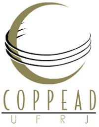 Logo COPPEAD- UFRJ - The Graduate School of Business