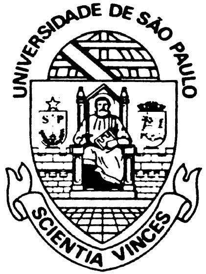 Logo of Universidade de São Paulo