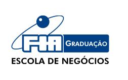Logo Faculdade FIA de Administração e Negocios