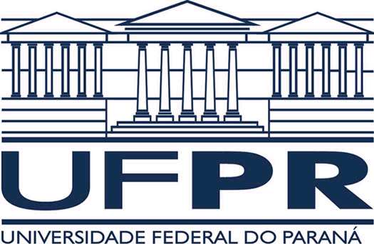 Logo of Universidade Federal do Paraná (UFPR)