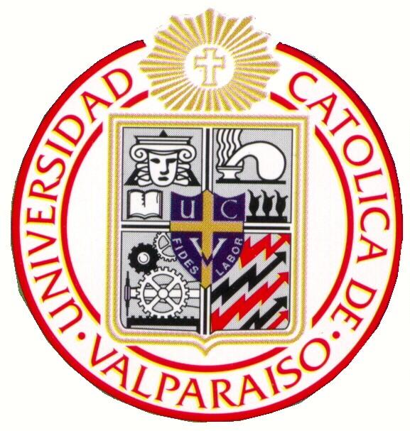 Logo of Pontificia Universidad Católica de Valparaiso