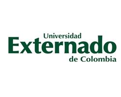 Logo Universidad Externado de Colombia