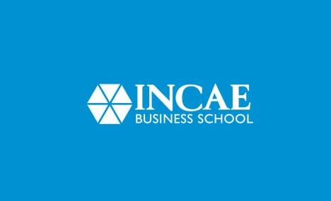 Logo of INCAE Business School