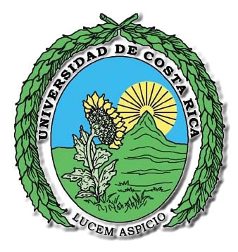 Logo of Universidad de Costa Rica