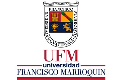 Logo of Universidad Francisco Marroquín (UFM)