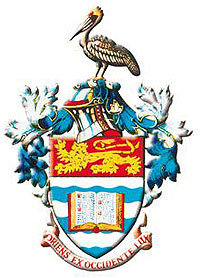Logo University of the West Indies