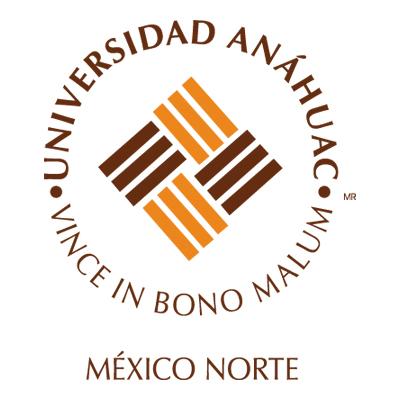Logo of Universidad Anáhuac México Norte