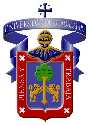 Logo of Universidad de Guadalajara