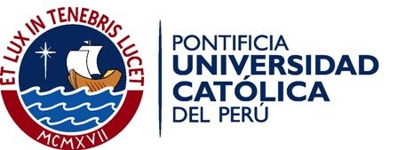 Logo Escuela de Posgrado - Pontificia Universidad Católica del Perú