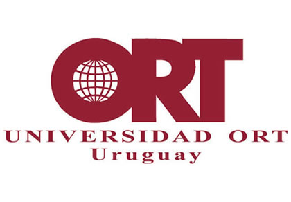 Logo of Universidad ORT