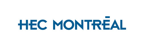 Logo HEC Montreal - Business School / University of Montreal