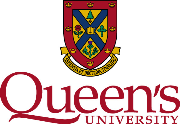 Logo Queens University - Smith School of Business