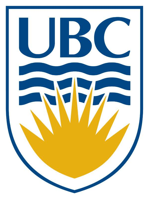 Logo University of British Columbia - Sauder School of Business