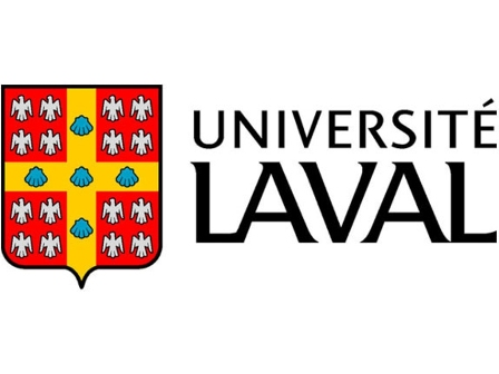 Logo of Université Laval