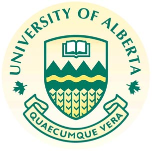 Logo The University of Alberta - Alberta Business School