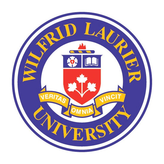 Logo of Wilfrid Laurier University