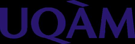 Logo Université du Québec À Montréal - Faculté de Communication