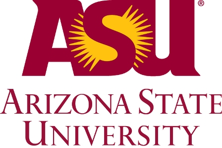 Logo Arizona State University - W. P. Carey School of Business