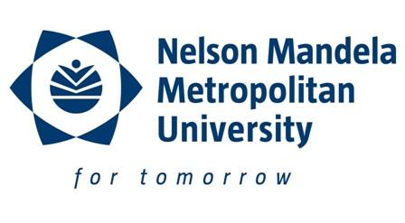Logo Nelson Mandela University