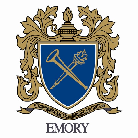 Logo Emory University - Emory College of Arts and Sciences