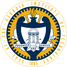Logo of Georgia Institute of Technology