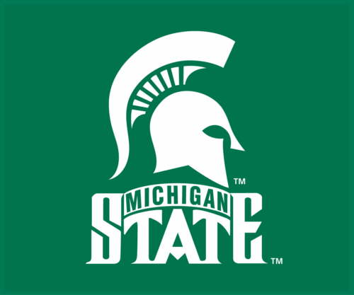 Logo Michigan State University - Eli Broad College of Business