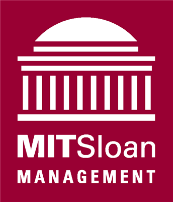 Logo Massachusetts Institute of Technology (MIT) - MIT Sloan School of Management