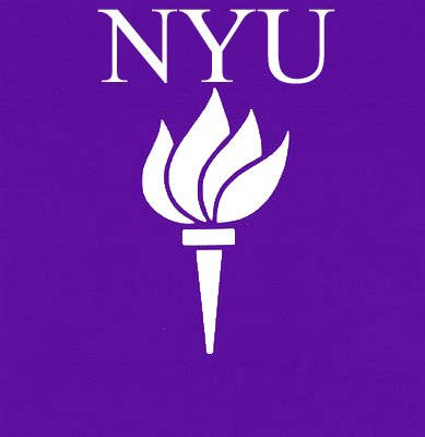 Logo New York University (NYU) - Leonard N. Stern School of Business