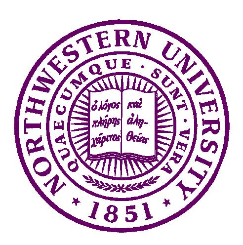 Logo Northwestern University - Medill School of Journalism, Media, Integrated Marketing Communications