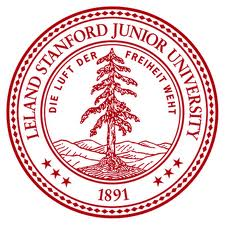 Logo of Stanford University