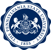 Logo Pennsylvania State University