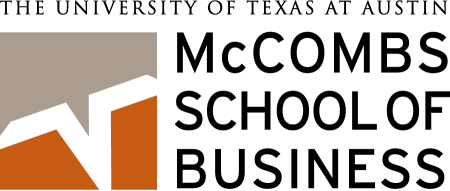 Logo University of Texas at Austin - McCombs School of Business