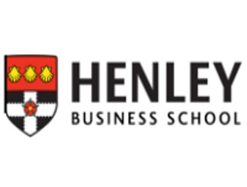 Logo Henley Business School Africa