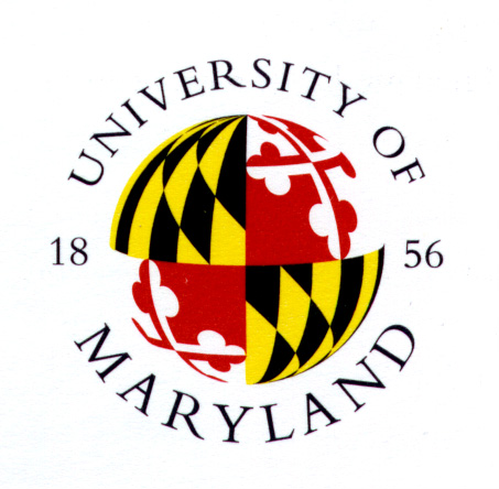 Logo of University of Maryland