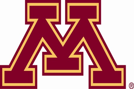Logo University of Minnesota