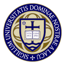 Logo University of Notre Dame - Mendoza College of Business