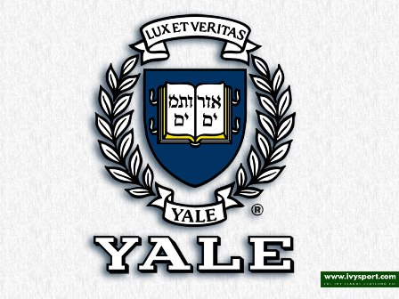 Logo Yale University - Yale School of Management