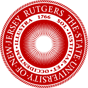 Logo The State University of New Jersey - Rutgers Business School