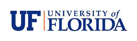 Logo University of Florida