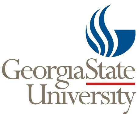 Logo Georgia State University - Robinson College of Business