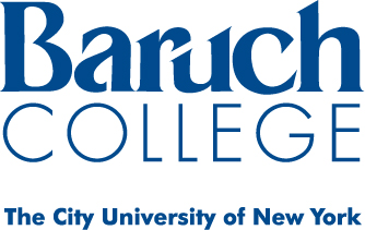 Logo Baruch College - City University Of New York (CUNY)