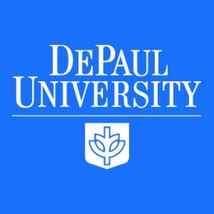 Logo Depaul University - College of Business
