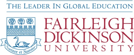Logo Fairleigh Dickinson University - Becton College