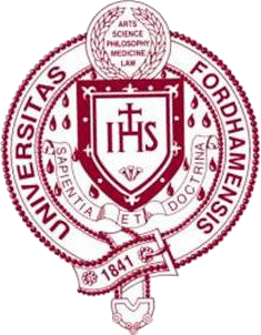 Logo Fordham University - Department of Communication and Media Studies