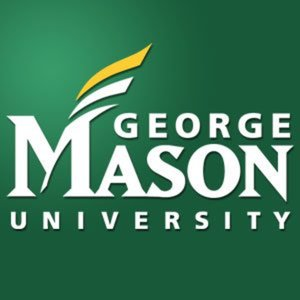 Logo of George Mason University