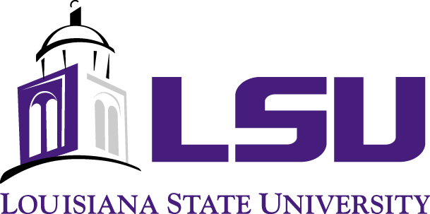 Logo of Louisiana State University